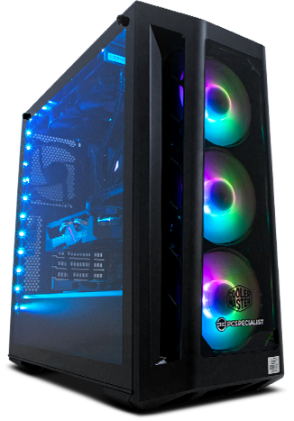 Intel Vortex Black Friday Gaming PCs